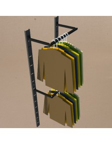 KIT DISPLAY HANGERS