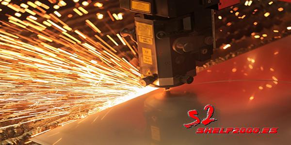 Corte laser Shelf2000